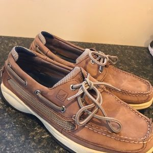 Other - Men's Sperry boat shoes size 8
